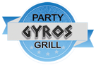 Party Gyros-Grill